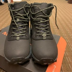 Men's Merrell Thermo Kiruna Mid Shell Waterproof